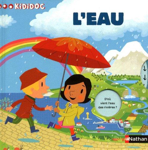 Download Kididoc: L'Eau (French Edition) pdf epub