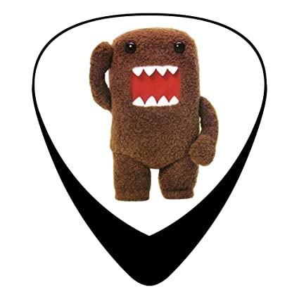 Amazon.com: Plush Doll New Practical Guitar Pick Suitable For Young ...