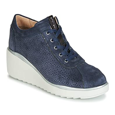Stonefly 210821 Sneakers Femme: : Chaussures et Sacs
