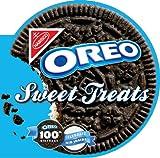 OREO Sweet Treats: Oreo 100th Birthday Edition