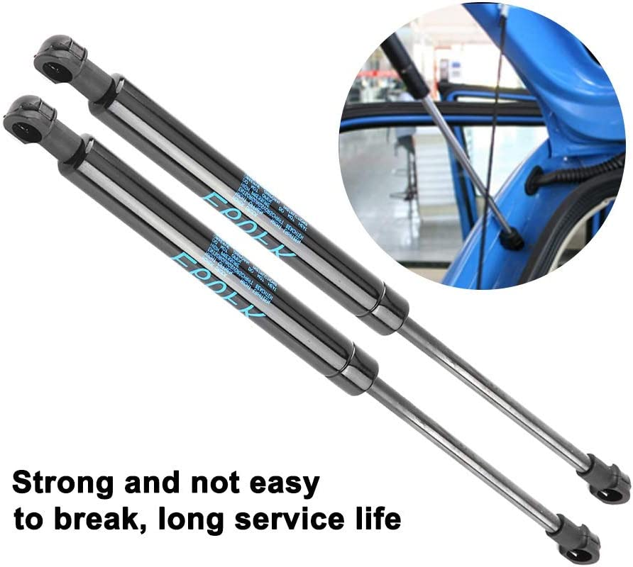 Front Lift Support,Fydun 1 Pair Engine Hood Hood Lift Supports 51237008745 Fit for E60 E61 M5 525 528 530 535 545i 550i