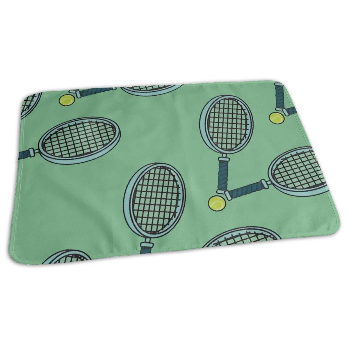 Emfig Premium - Cambiador de pañales para bebé, para Raqueta de ...