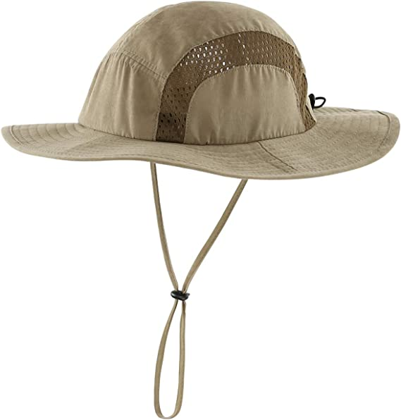 Wide Brim Bucket Hat with Chin Strap Magracy Kids Cotton Sun Hat UV Sun Protection Hat UPF50
