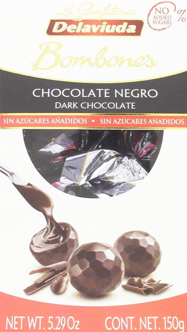 Delaviuda Bombones de Chocolate - Paquete de 12 x 150 gr - Total: 1800 gr: Amazon.es: Alimentación y bebidas