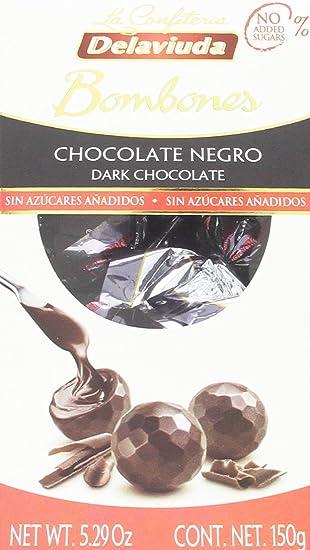 Delaviuda Bombones de Chocolate - Paquete de 12 x 150 gr - Total: 1800 gr