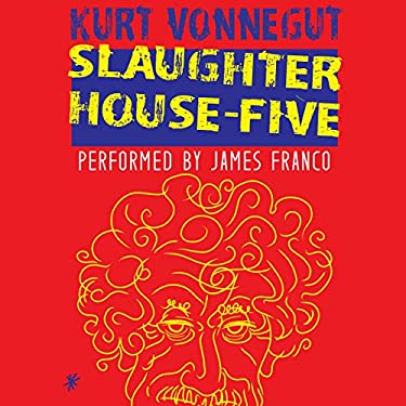 kurt vonnegut audiobooks com slaughterhouse five