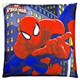 Marvel Spiderman Kids Polyester Pillow 35 X 35 cm