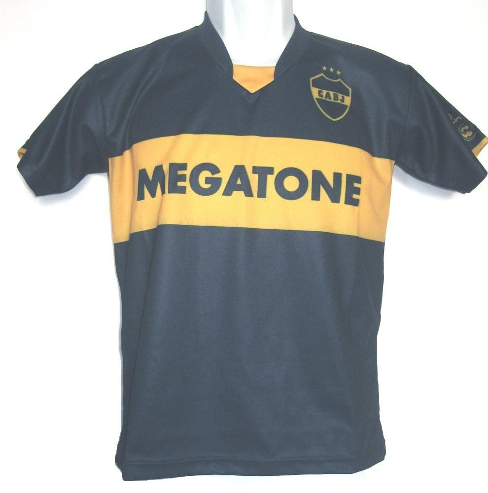 lowest price 250fd 2980f Amazon.com : Club Atletico Boca Juniors - Argentina. Boys ...