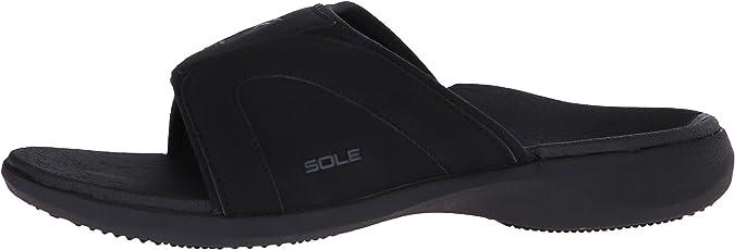 Sole Women's Sports SlidesSemelles Sport