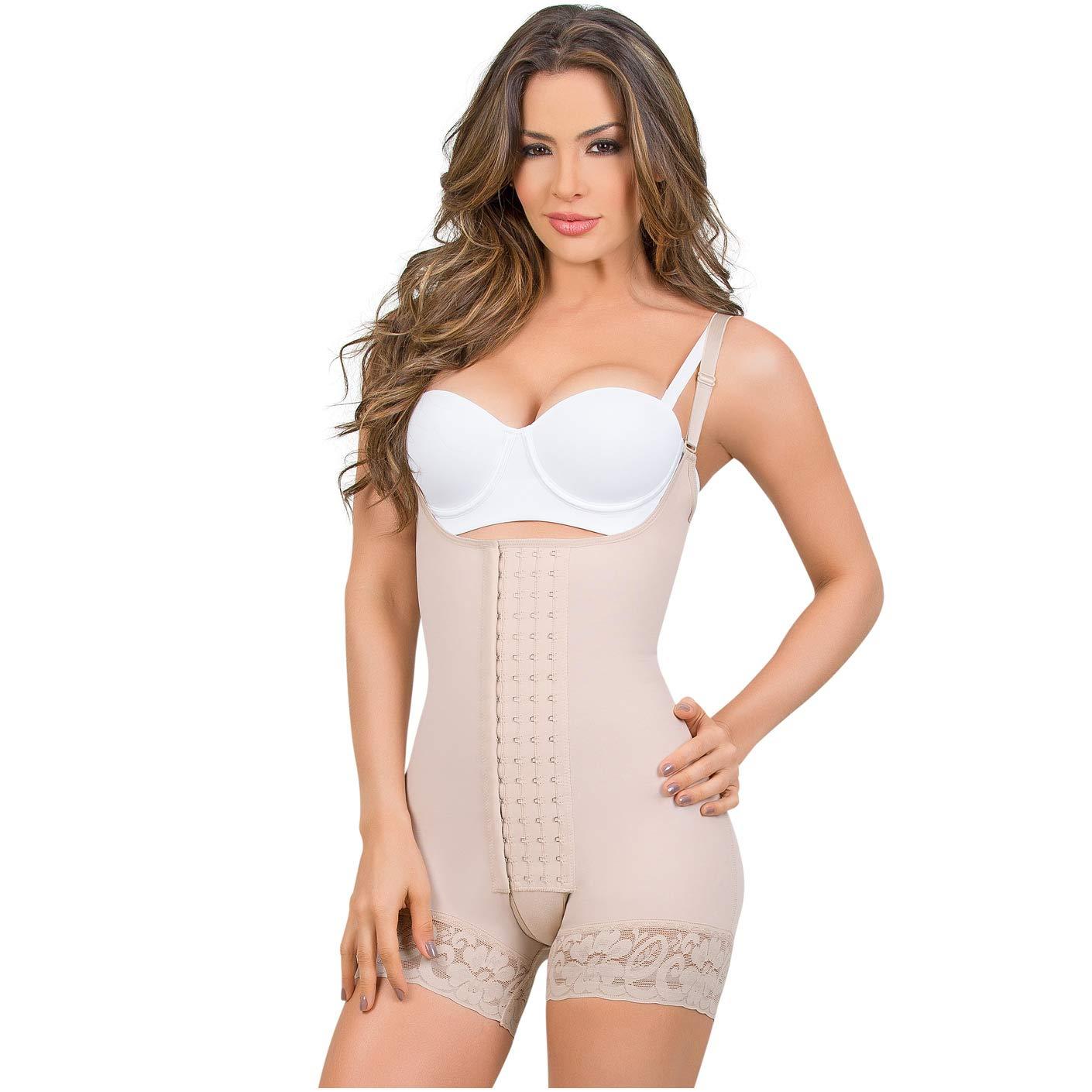 ee3f95b6a27af MARIAE 9334 Tummy Control Butt Lifter Shapewear for Women