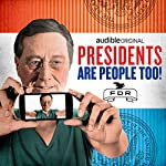 Ep. 3: Franklin Delano Roosevelt (Presidents Are People Too) | Alexis Coe,Elliott Kalan,Francesca Urbin,Itzhak Perlman