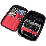 Transmitter EVA Hard Shell Case for Frsky Taranis X9D / X9D Plus , Portable Protective Storage Box Case Handbag