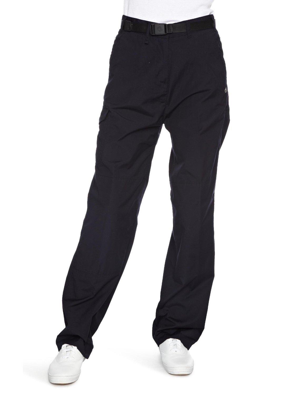 Craghoppers Classic Kiwi Womens Walking Trousers CWJ965S