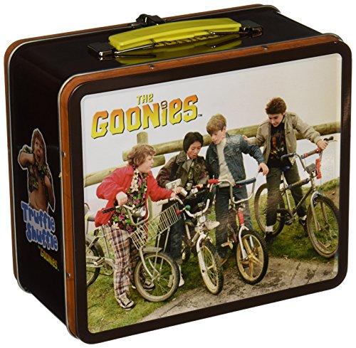 Aquarius Goonies Large Tin Large Tin Fun Box