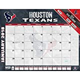 2018 Houston Texans Desk Pad