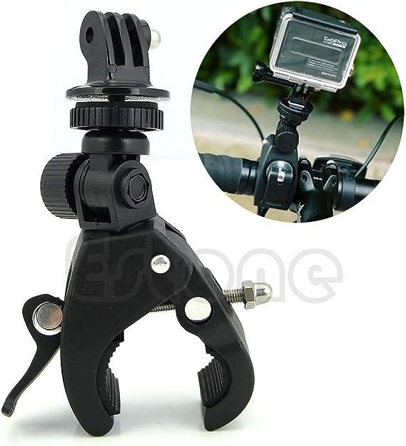MYA - Soporte de Bicicleta para cámara fotográfica, con Adaptador ...