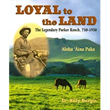Bergin: Loyal to the Land Cloth