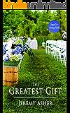 The Greatest Gift: Contemporary Romance Novel (Seth & Trista Book 2)
