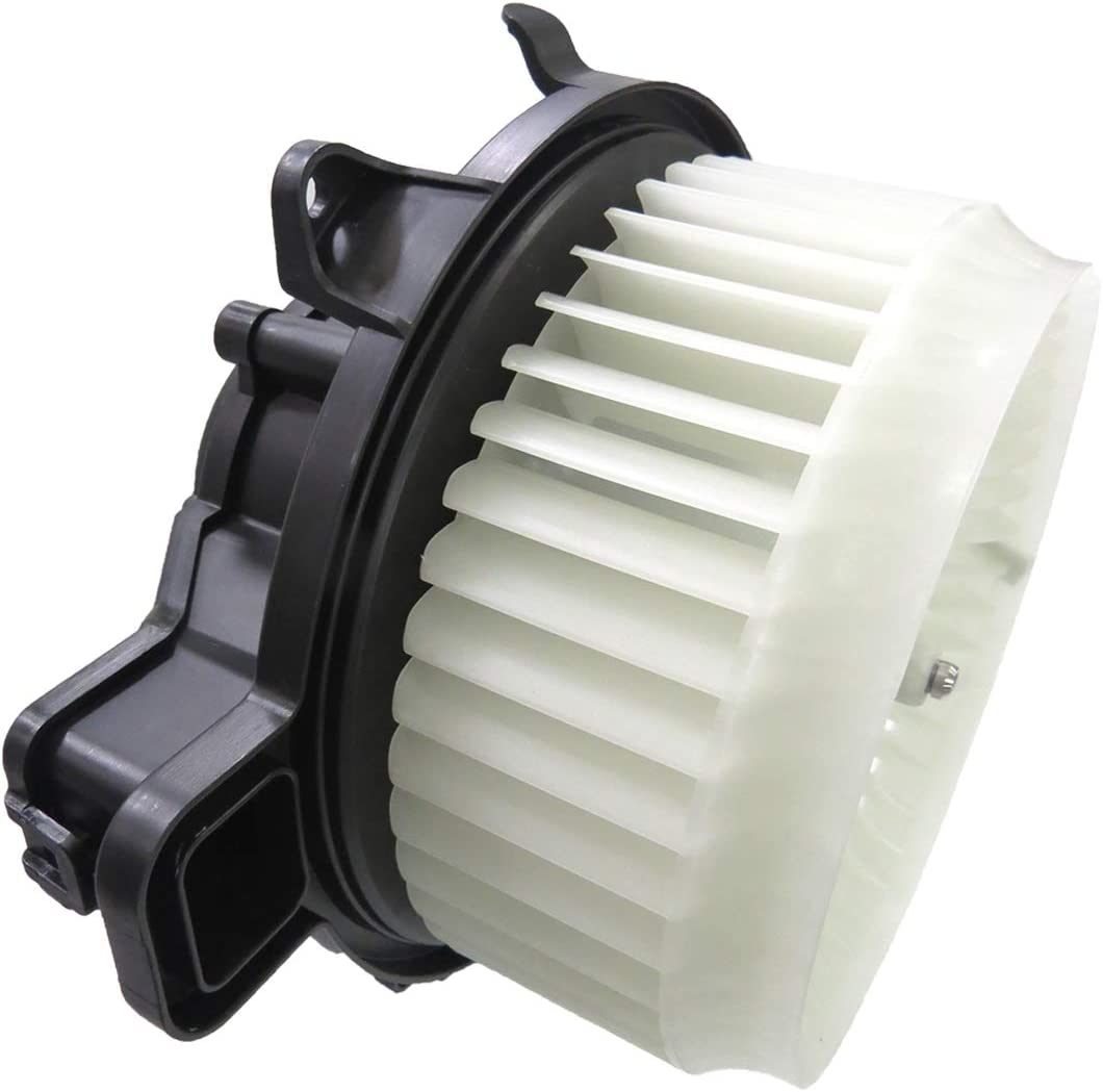 TYC 700270 Replacement Blower Assembly