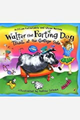 Walter the Farting Dog: Trouble at the Garage Sale Paperback