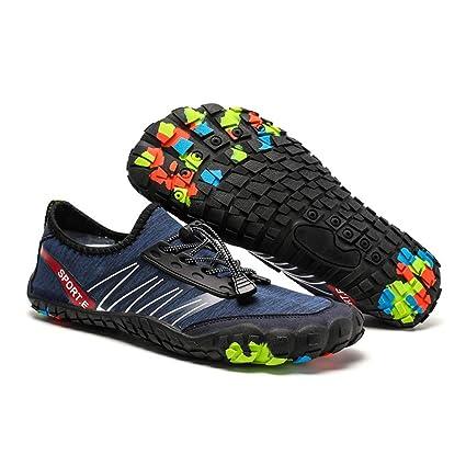 Dovlen Water Sports Shoes - Calcetines Descalzos de Secado ...