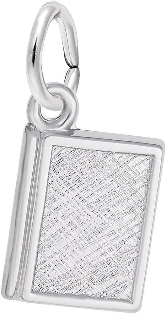 Book Charm Charms Bracelets...