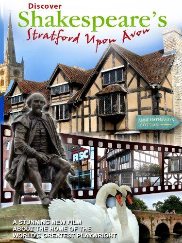 Shakespeares Stratford Upon Avon / Amazon Instant Video