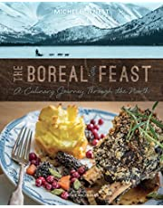 The Boreal Feast: A Culinary Journey Through the North