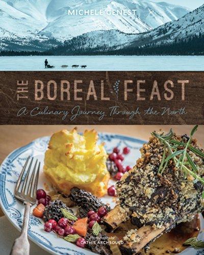 The Boreal Feast: A Culinary Journey through the (Yukon Liquid)