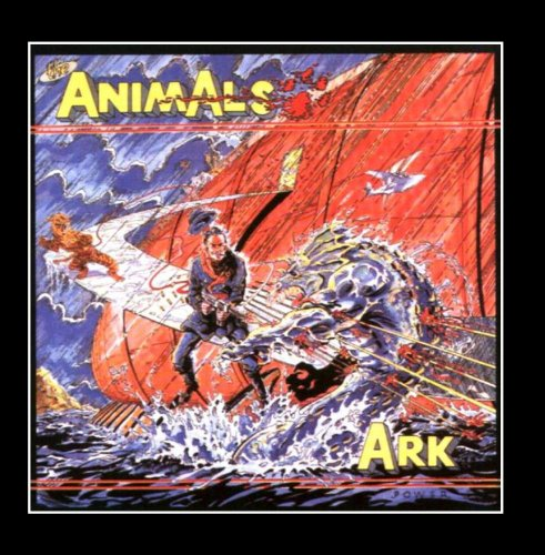The Animals - Ark - Zortam Music
