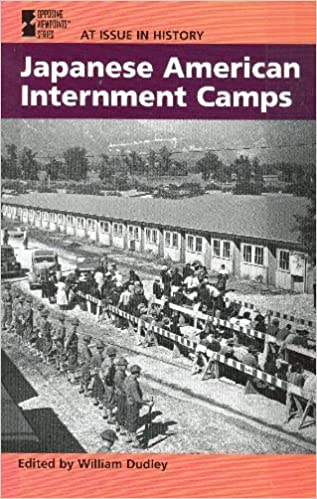 Book Japanese American Internment Camps (World History by Era, Vol. 7) by William Dudley (2001-10-01)