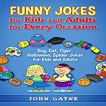 Funny Jokes For Kids And Adults For Every Occasion Dog Cat