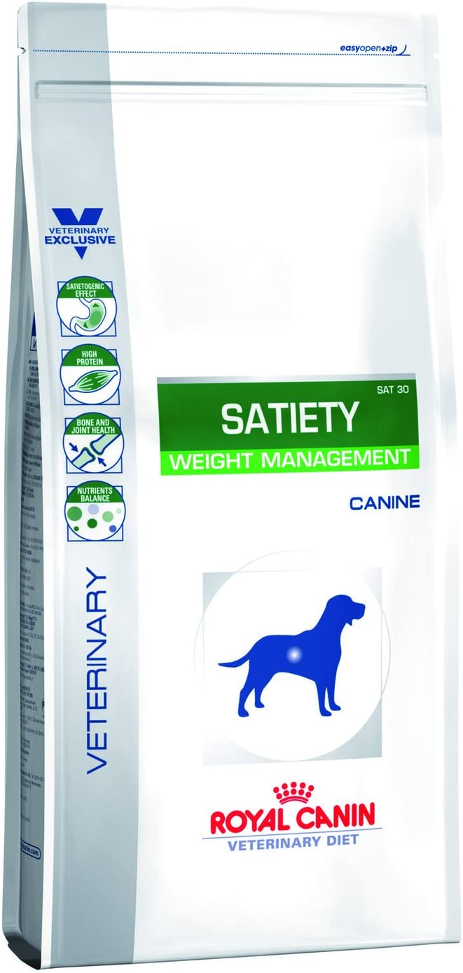 ROYAL CANIN Alimento para Perros Satiety Support Weight Management - 6 kg