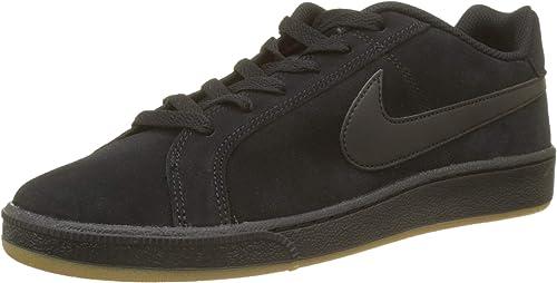 Nike Court Royale Suede Schuhe Herren Retro Sneaker Freizeit