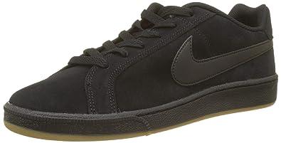 Homme Nike Court Fitness Royale SuedeChaussures De F1TKJc3l