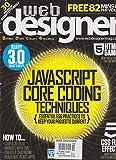 Web Designer Magazine Number 251