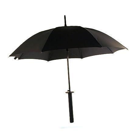 Amazon.com: Paraguas de espada de samurái, 3 ...