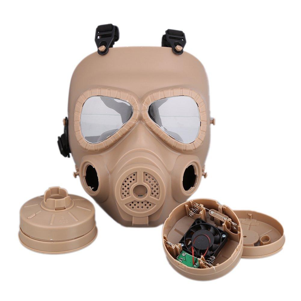 nerf masque de protection
