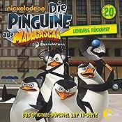 Lemmys Rückkehr (Die Pinguine aus Madagascar 20) | Thomas Karallus