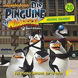 Lemmys Rückkehr (Die Pinguine aus Madagascar 20)