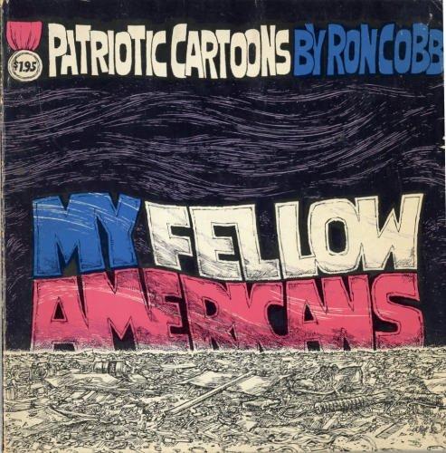 My Fellow Americans - Patriotic Cartoons: Amazon.es: Ron Cobb ...