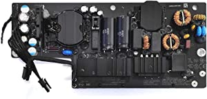 ICTION New 185W PSU A1418 Power Board Supply for Apple iMac 21.5