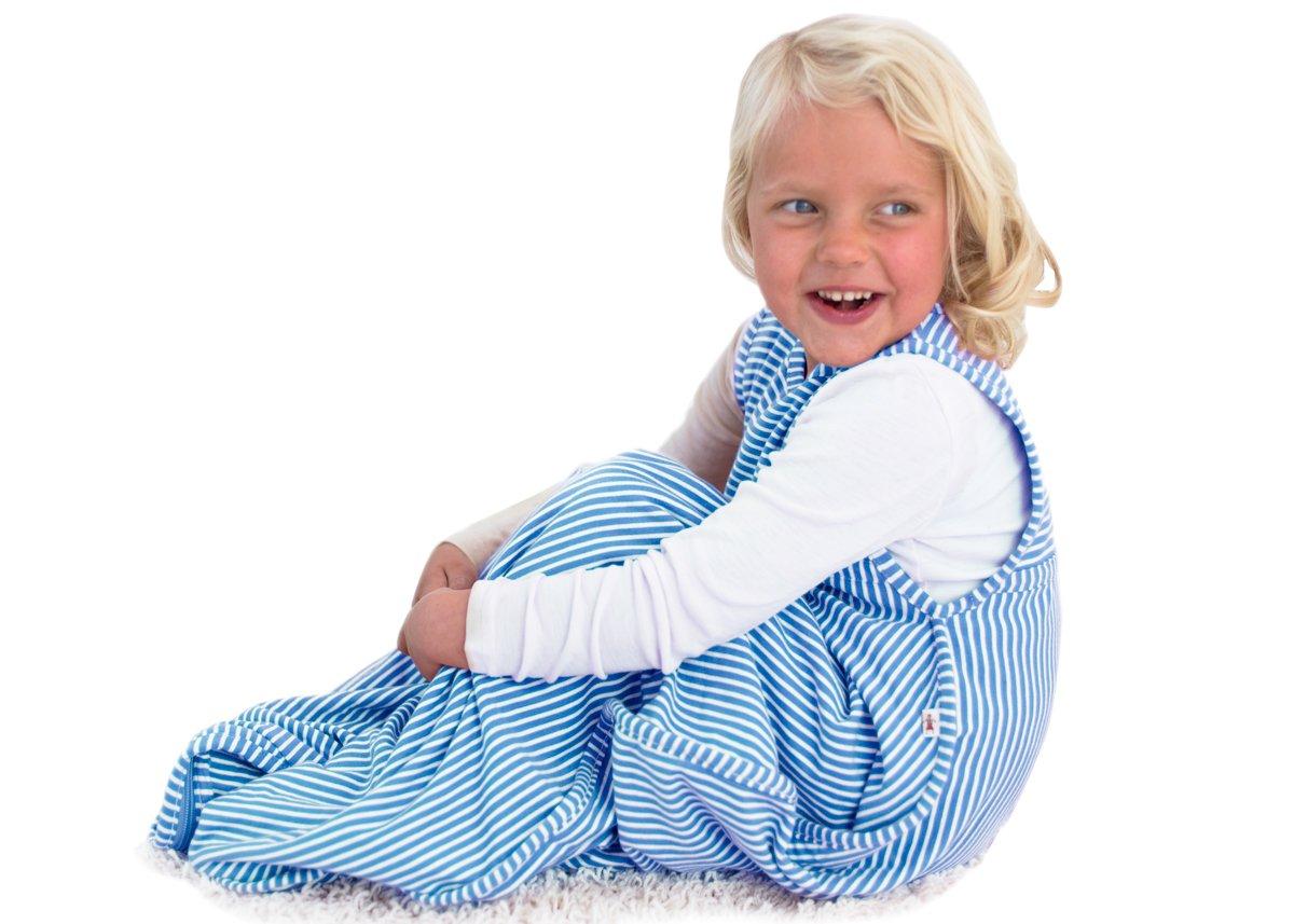 Merino Kids Baby Sleep Bag For Toddlers 2-4 Years, Banbury