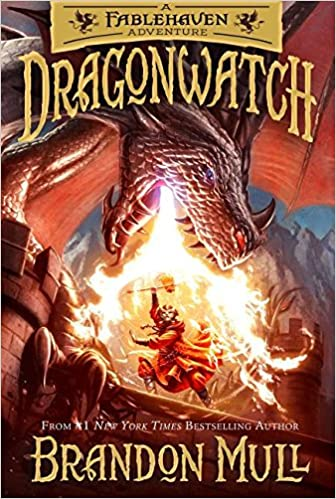 Image result for dragonwatch by brandon mull