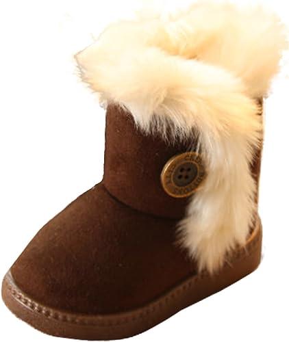 Gaorui Toddler Pre Walker Boots Baby