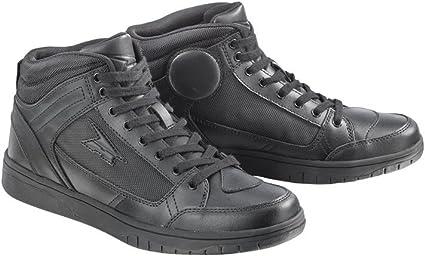 axo noir chaussures moto jordan chaussures q4L3Aj5R