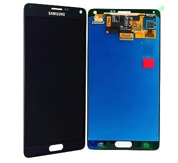 Original Samsung Galaxy Note 4 SM N910F LCD Display: Amazon.de ...