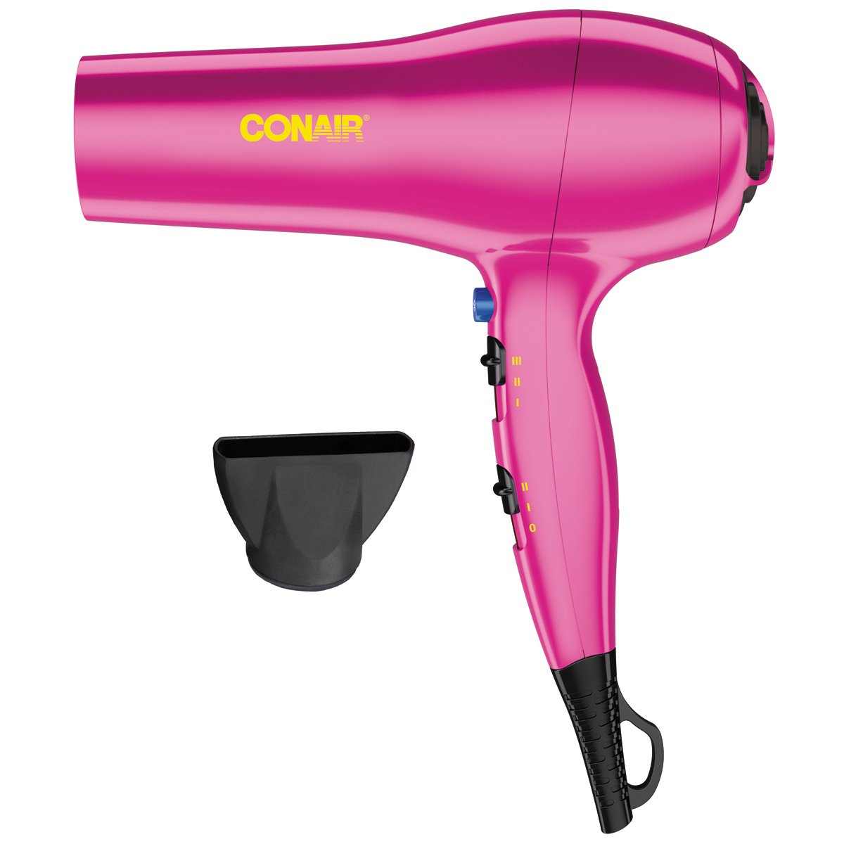 InfinitiPro by Conair Infintipro by conair 1875 watt full size hair dryer, 1 count, 1 count Conair Canada ca personal care appliances COPQD