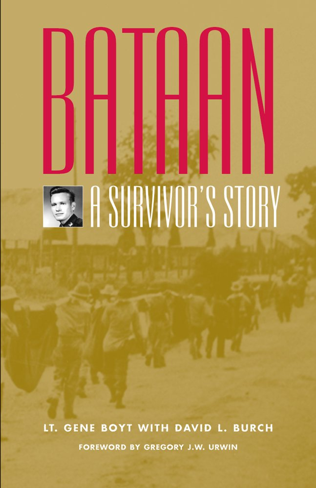 Download Bataan: A Survivor's Story ebook