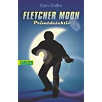 Fletcher Moon - Privatdetektiv